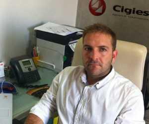 Sandro Trombetta: un giovane imprenditore di casa nostra si racconta