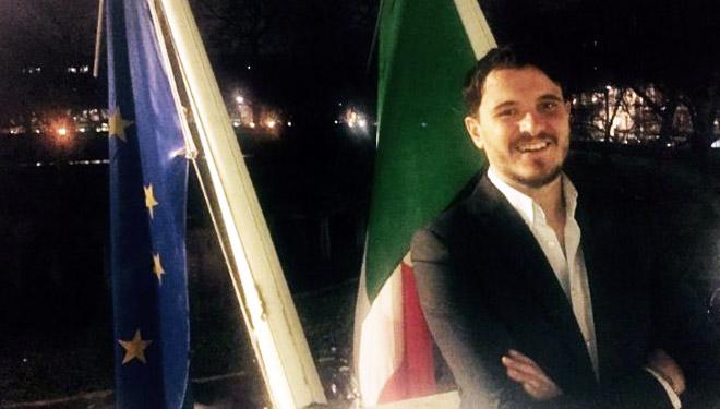 Intervista a Giulio Natalizia: «L'onestà, l'educazione e il rispetto per gli altri ti portano a raggiungere ciò che ti sei prefissato»