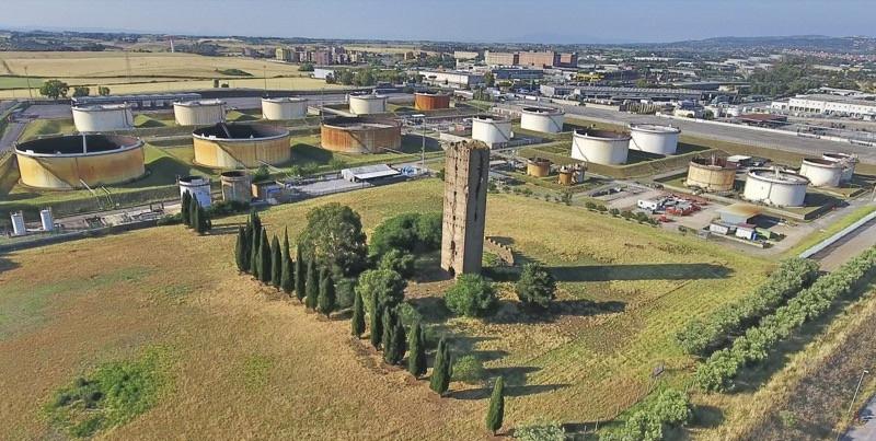 Unindustria regione intervenga su vincolo paesaggistico for Vincolo paesaggistico
