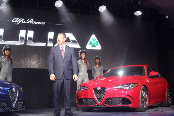 Alfa Romeo e Maserati, cambio al vertice. Kuniskis al posto di Bigland