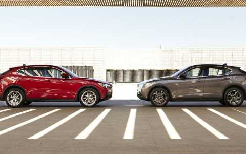 Stelvio, Alfa Romeo riscrive le strategie per i suv