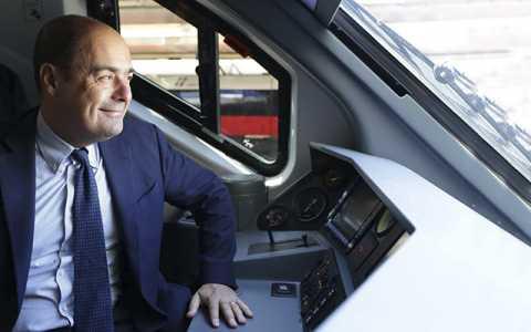 Il Lazio è la locomotiva della ripresa: ma Frosinone resta in stazione