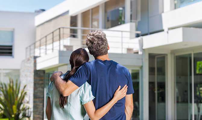 Tre camere e cucina: ecco le case che abbiamo comprato a luglio ...