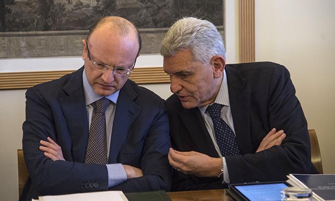 Confindustria fissa l'asticella: manovra da almeno 32 miliardi di euro